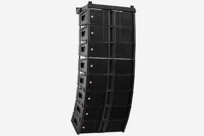 Pro Speaker System